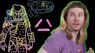 Download The Predator Explained Video
