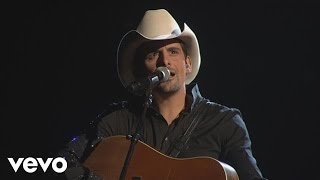 Download Brad Paisley - This Is Country Music (CMA Awards '10) Video