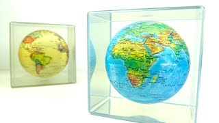 Download MOVA Globes - Now available in Cubes Video