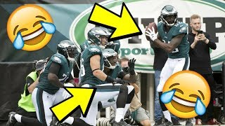 Download Hilarious And Funny Celebration | NFL Video