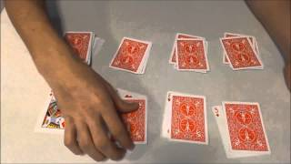 Download Kart NUMARALARI En Pratik İlizyon Numaraları NASIL YAPILIR.1 [Türkçe] Basit Video
