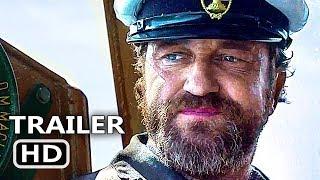 Download THE VANISHING Trailer (2019) Gerard Butler, Thriller Movie Video