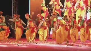 Download ″Thaokhri Lunai Mwsanai″ by Northern Boro Cultural Troupe in Bangkok Video
