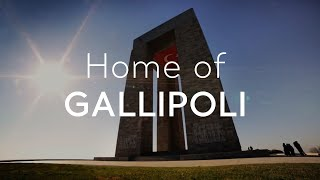 Download Turkey.Home - Home of GALLIPOLI Video