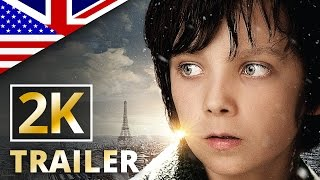 Download Hugo Cabret - Official Trailer #1 [2K] [UHD] (International/English) Video