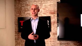Download The power of powerless communication: Adam Grant at TEDxEast Video