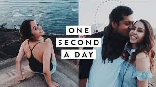 Download A Second A Day for a Year   2017 Video