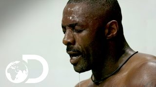 Download Idris Elba: Fighter | Episode 1 Best Bits Video
