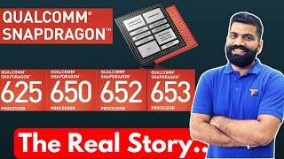 Download Snapdragon 625 Vs 650 Vs 652 Vs 653? - The Real Difference Video
