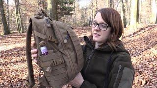 Download Survival Lilly's EDC Rucksack - Urban Survival Kit Video