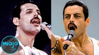 Download Top 10 Things Bohemian Rhapsody Got Factually Right and Wrong Video
