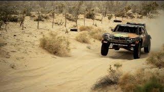 Download Offroad Racing - Baja 1000 - Nitro Circus Video