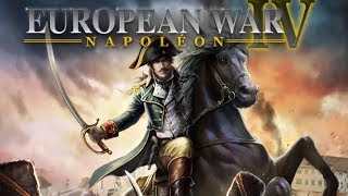 Download European War 4: Napoleon Android Gamers Gameplay HD Trailer 2014 Video