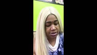 "Download Black Love - A'mari ""DJ Mona-Lisa"" Reality Series (Facebook, YouTube, Instagram LiveStream) Video"