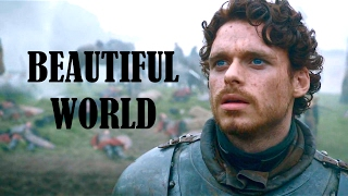 Download The Starks | Beautiful World Video
