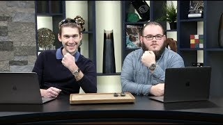 Download Mailbag! HYT Watches vs Romain Gauthier; Why Rolex Rules; Affordable Dive Watches; Rolex Milgauss Video