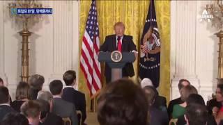 Download 폭풍같은 한달…트럼프 탄핵 가능성 대두 Video