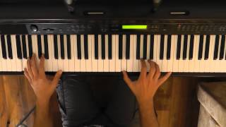 Download TOTO - Rosanna - Piano Cover Video
