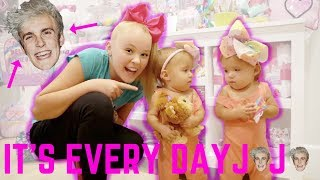Download JOJO SIWA ROASTS JAKE PAUL ITS EVERY DAY BRO **diss track** Video