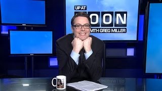 Download The Best of Greg Miller - Up at Noon Video