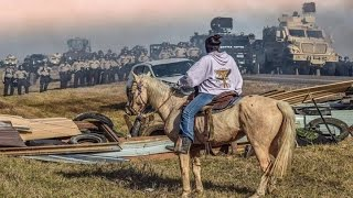 Download Standing Rock Strength for Weeks Video