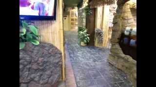 Download Prehistoric Pets/ The Reptile Zoo Walk Thru Video
