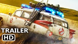 Download GHOSTBUSTERS AFTERLIFE Official Trailer (2020) Ghostbusters 4, Finn Wolfhard, Paul Rudd Video