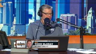 Download ESPN Football Analyst Todd McShay Reacts to the Bills Cleaning House Video