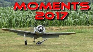 Download ☠ MOMENTS 2017 Video