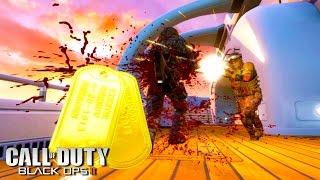 Download HikePlays: Black Ops 2 Wrecking It - Let's Play Black Ops 2 w/ The CREW (Call Of Duty) Video