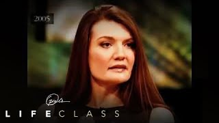 Download Jeannette Walls Lets Go of Her Shame | Oprah's Life Class | Oprah Winfrey Network Video