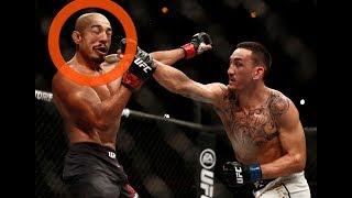 Download UFC 212: Jose Aldo versus Max Holloway Full Fight Video Breakdown by Paulie G Video