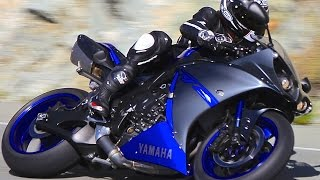 Download Yamaha R1 Top Speed- 0 - 299+ Under 20 seconds !!!!!!!!!!!! Video