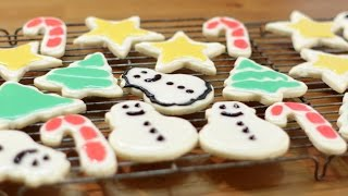 Download How to Make Sugar Cookies - Easy Sugar Cookies Recipe Video
