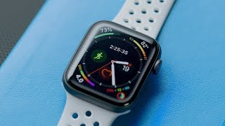 Download Apple Watch Series 4 Review: It's About Time! Video