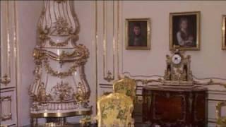 Download Tour durch Schloß Schönbrunn / Tour of Schönbrunn Palace Video