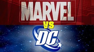 Download 10 Reasons Why DC Really Is Better Than Marvel Video