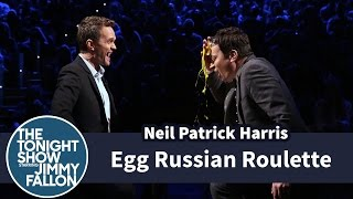 Download Egg Russian Roulette with Neil Patrick Harris Video