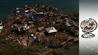 Download Why Phillipine Storm Survivors Should Stay Wary Video