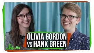 Download SciShow Quiz Show: Olivia vs Hank Video