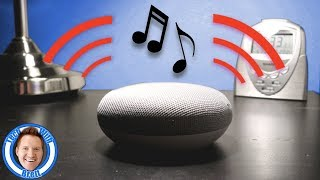 Download Wake Up to Music With Your Google Home Video
