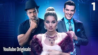 Download THE SHOW BEGINS! | Sing It! | Episode 1 (Full Episode) Video
