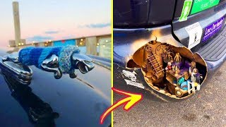 Download The Most Creative Car Owners Ever The World 「 funny photos 」 Video