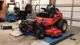 Download Kubota Zero Turn Maintenance - What You Need to Know Video