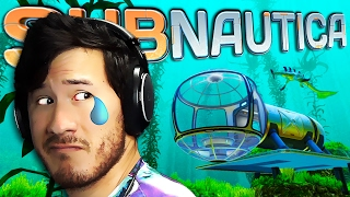 Download Subnautica | Part 53 | SAYING GOODBYE TO MY FIRST... Video