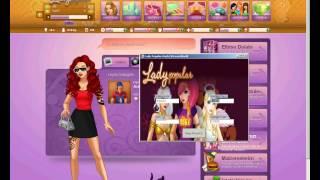 Download Lady Popular Hack StreamWorld Video