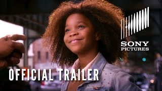 Download ANNIE - Official Trailer - In Theaters Christmas 2014! Video