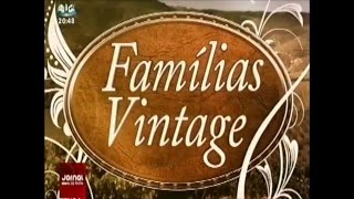 Download ″Famílias Vintage″: a produção de espumantes / ″Vintage Families″: the production of sparkling Video
