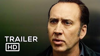 Download THE HUMANITY BUREAU Official Trailer (2018) Nicolas Cage Sci-Fi Movie HD Video