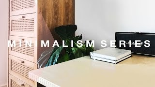 Download 6 THINGS I STOPPED BUYING [Minimalism Series] Video